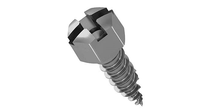 Hex Head Screw product features