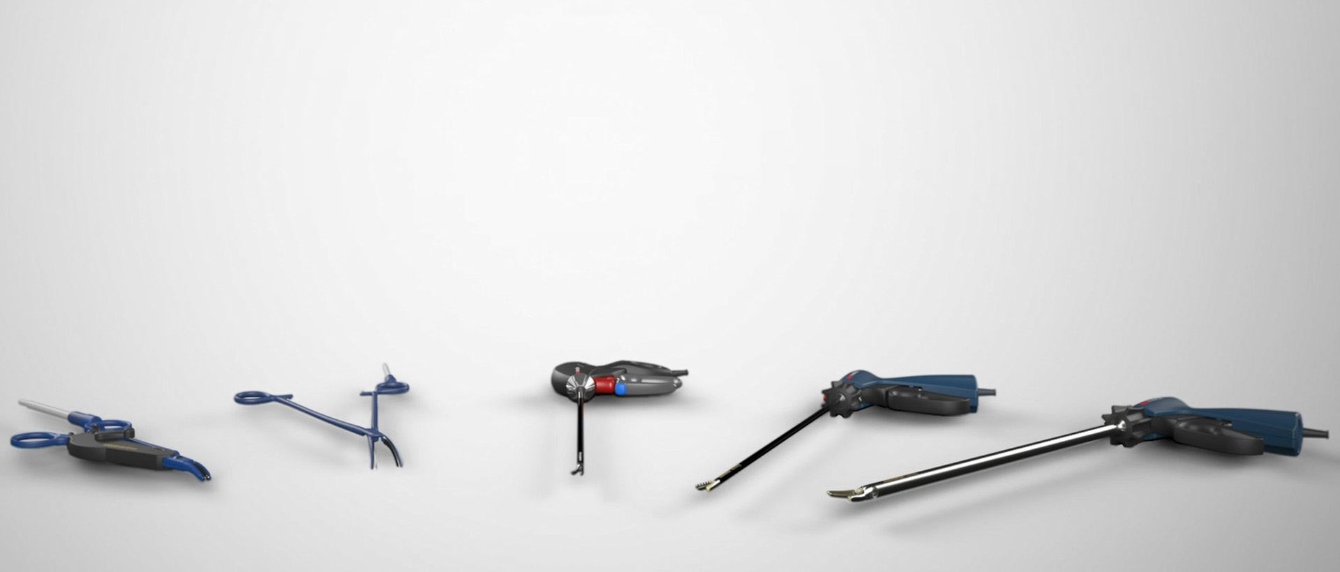 Our reusable vessel sealing instruments at a glance