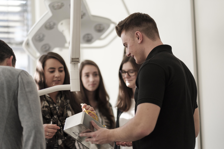 Ausbildung bei der KLS Martin Group | Highlights der kaufmännischen Ausbildung