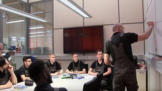 Ausbildung bei der KLS Martin Group | Highlights der gewerblichen Ausbildung
