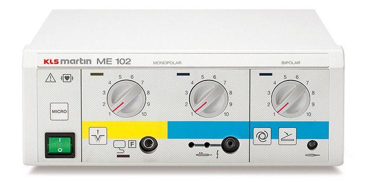 ME 102 - Cirugía de alta frecuencia
