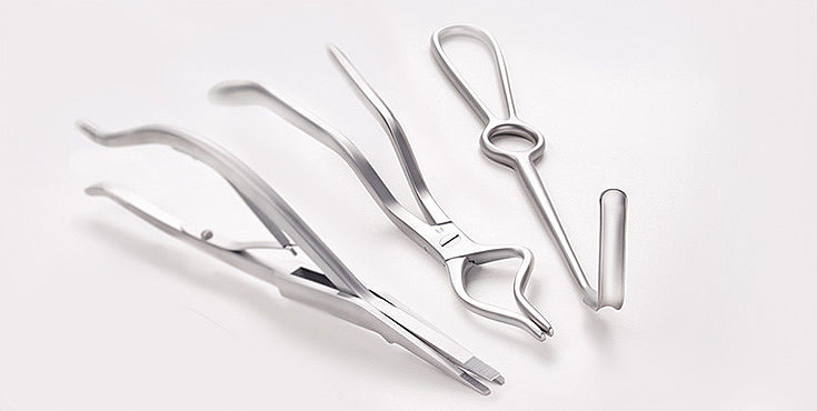 CMF surgery - Surgical instruments