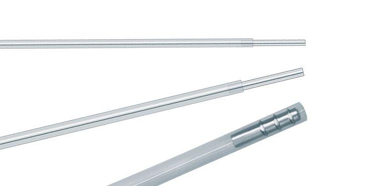 Surgical Laser Systems - laser fiber