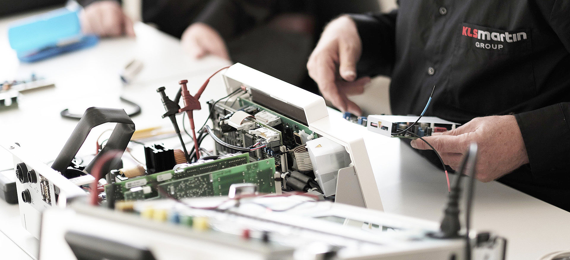 Technischer Service