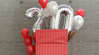 Feiern Sie mit uns | 20 Jahre IPS Implants
