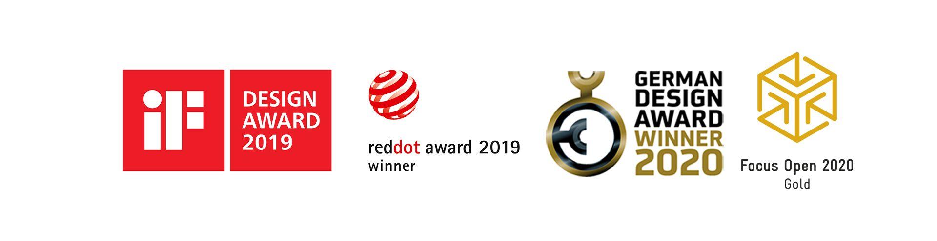 marLED® X Design Award