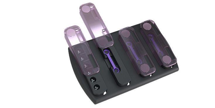 Neuro Flap Fix Kit estéril