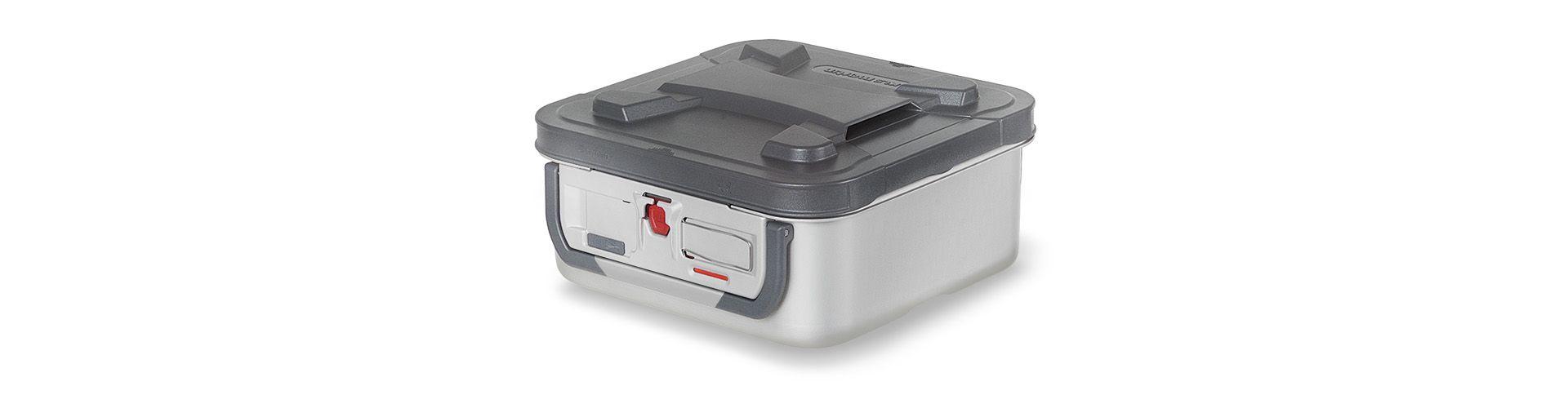 Sterilization container - system microStop