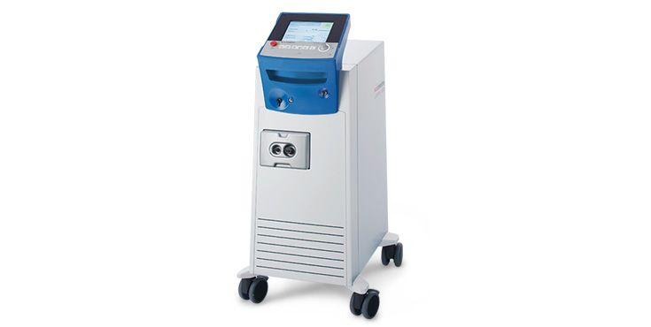 Chirurgische Lasersysteme Diodengepumpter Nd:YAG-Laser