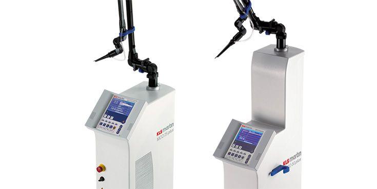 Chirurgische Lasersysteme CO2-Laser