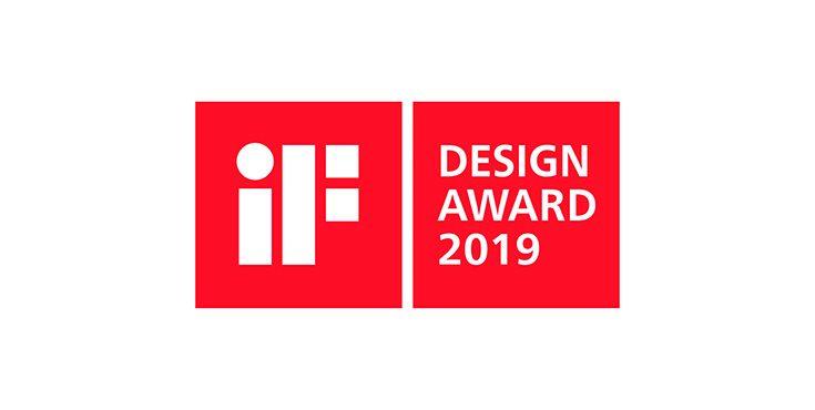 L1® Mandible ReconGuide iF Design Award