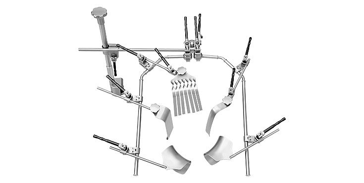 Surgical instruments - General - marTract