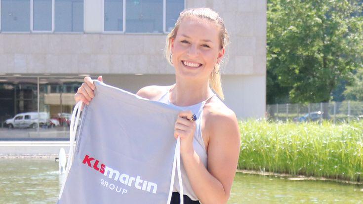 10-km-Lauf von der KLS Martin Group
