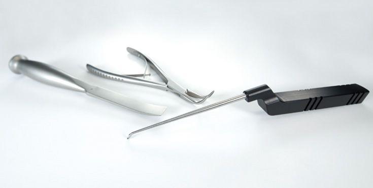 Instrumentos para hueso