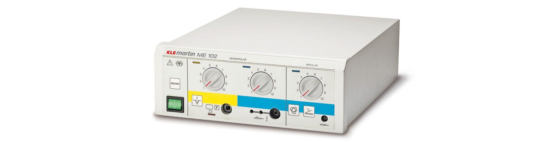 Cirugía de alta frecuencia - ME 102