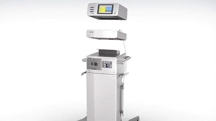 Electrosurgery - maXium smart C