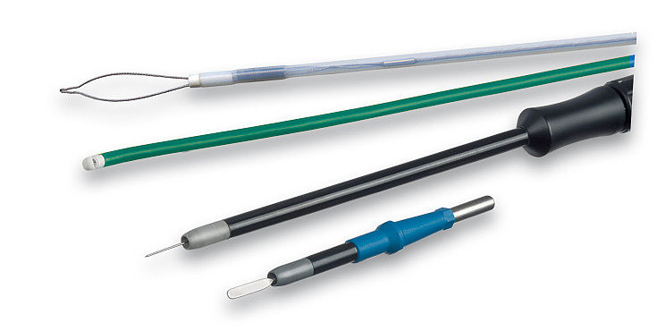 Accesorios para la electrocirugía accesorios para argón MABS