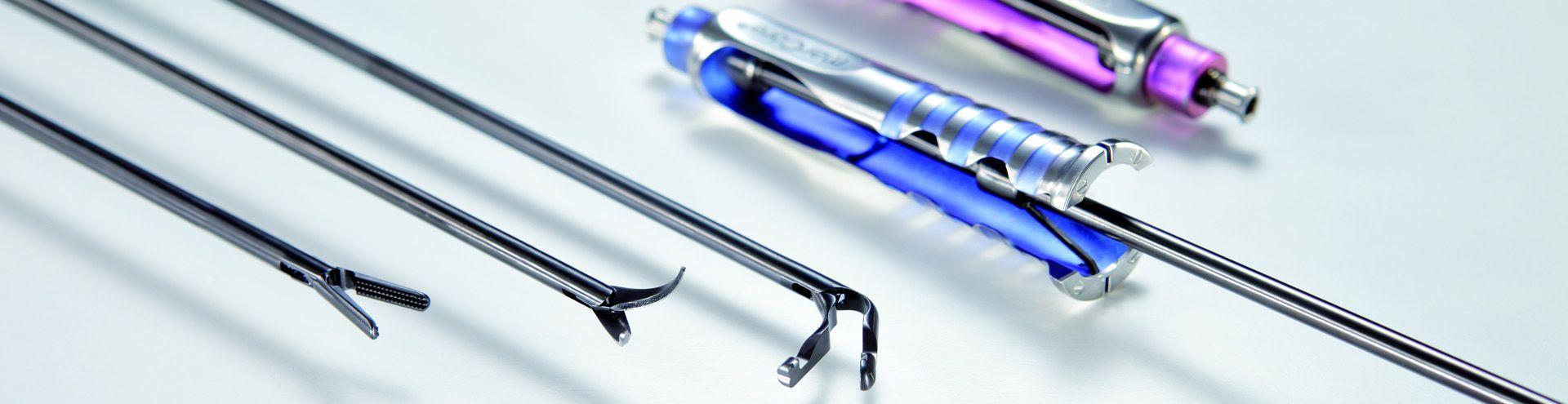 Instrumentos para cirugía cardíaca, torácica y vascular