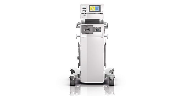 Electrosurgery - maXium smart Cart