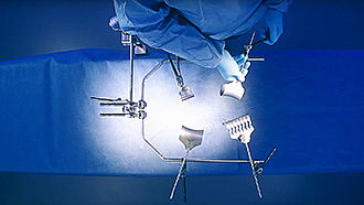 Surgical instruments - General - marTract film video