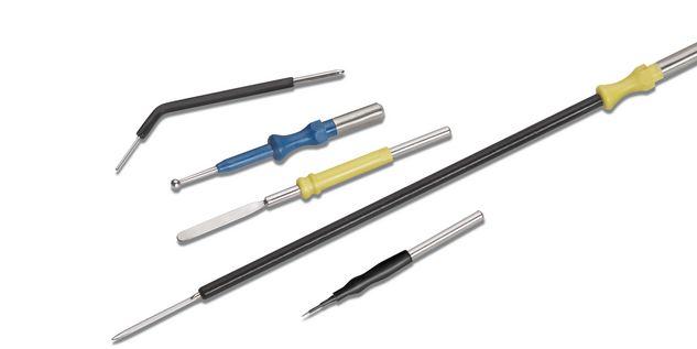 Zubehör Galerie Kleingeräte  | Monopolare Elektroden