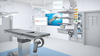 marWorld® | Building operating rooms made easy