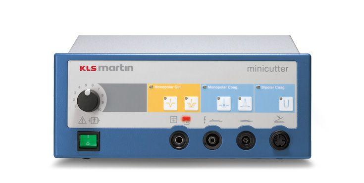 Cirugía de alta frecuencia - miniCutter