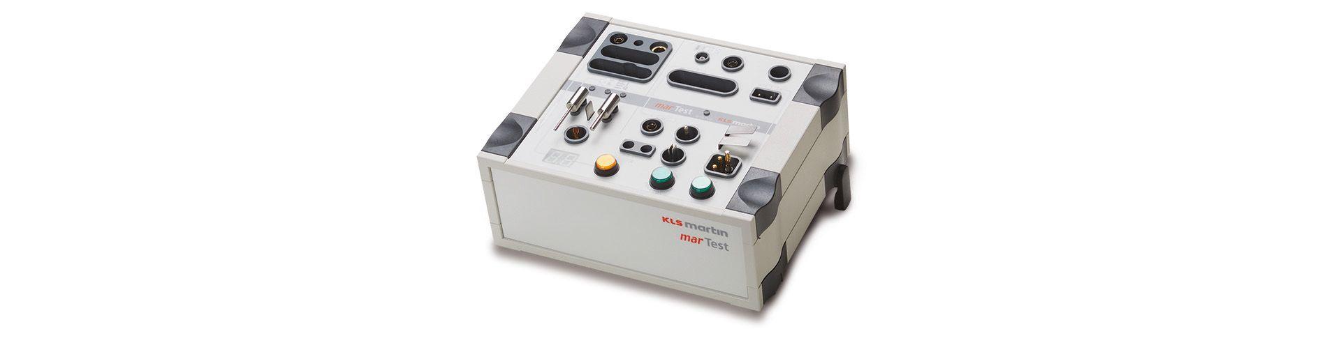 Electrosurgery - marTest
