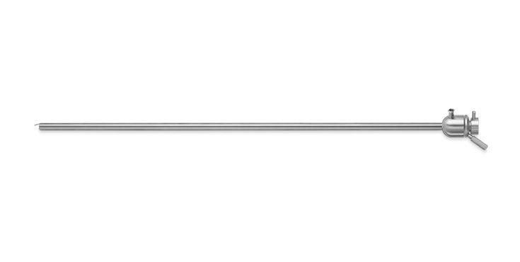 Láser Nd: YAG Limax® - instrumento para broncoscopia