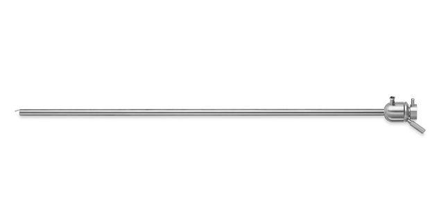 Láser Nd: YAG bombeado por diodos Limax® - intrumento para broncoscopia