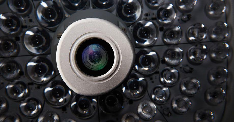 Sistemas de cámara