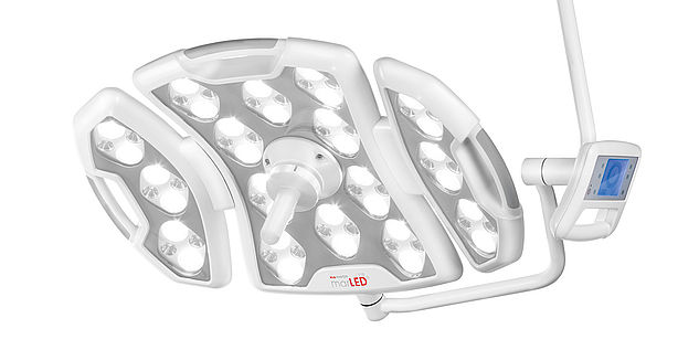 OR lights marLED V series