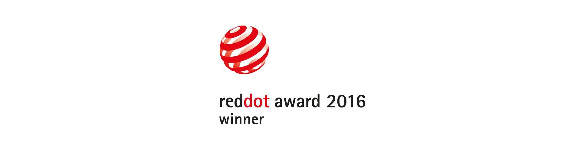 Linos reddot award