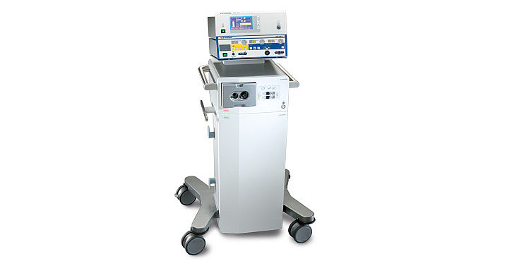 Electrosurgery - ME MB 3 cart functionality