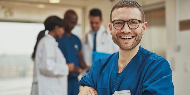 Medizintechniker