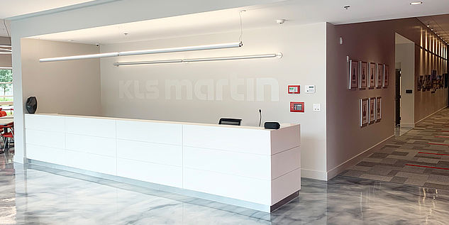 Bildergalerie KLS Martin WORLD North America