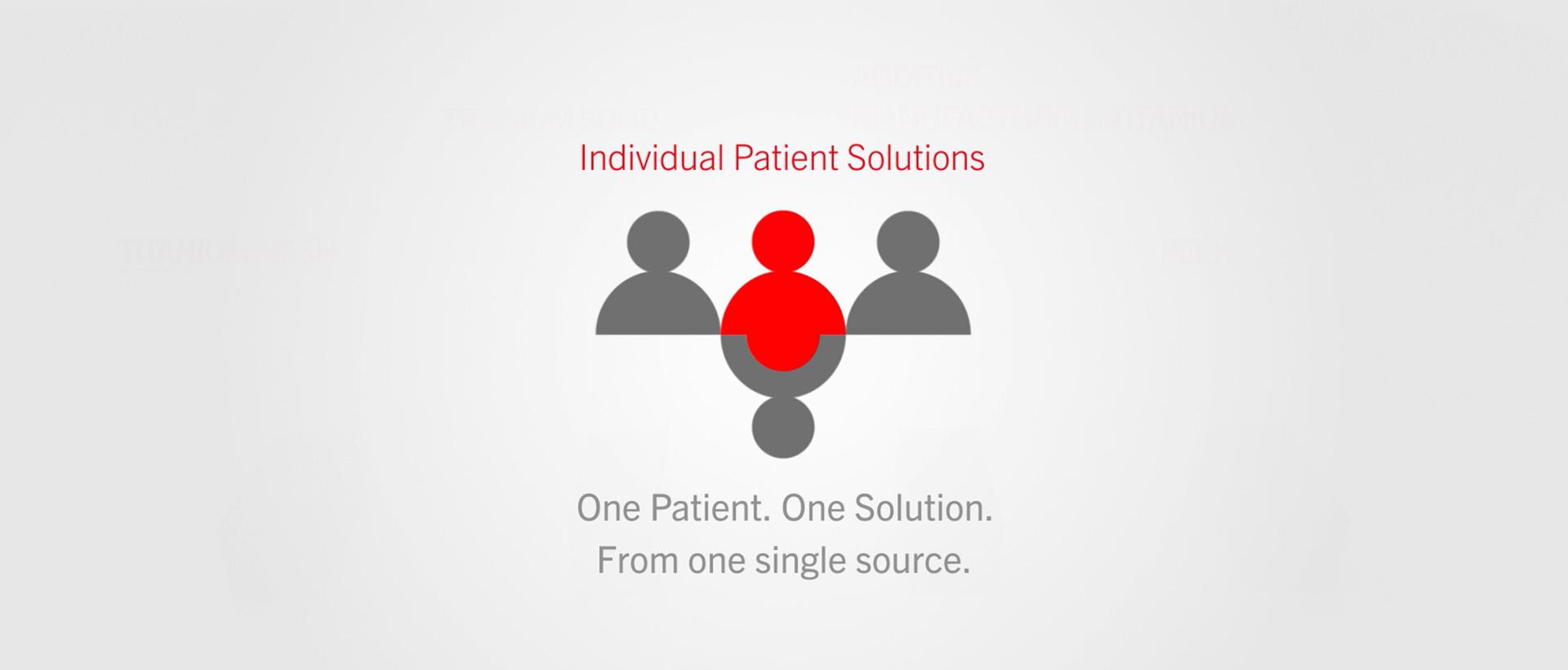 Individual Patient Solutions | IPS®