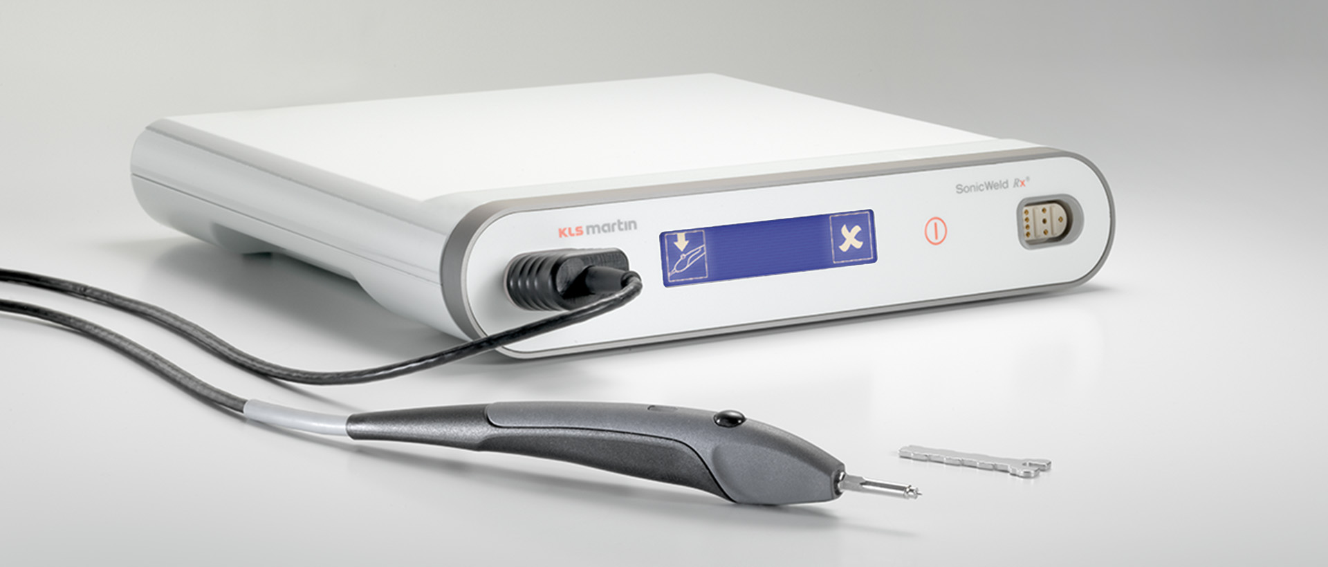 Dental - SonicWeld Rx system video